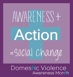 Awareness plus Action equals Social Change
