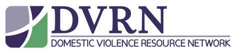 Domestic Violence Resource Network logo