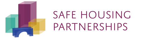 Logo for Safe Housing Partnerships