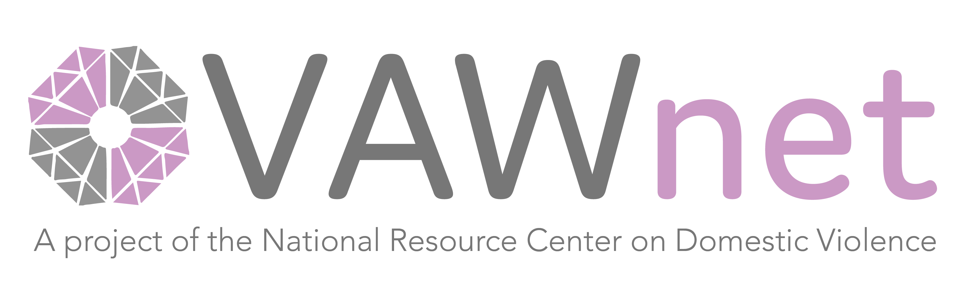 Logo for VAWnet